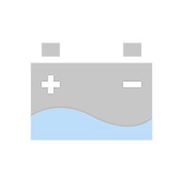 BATTERIA alcalina 9V DURACELL Industrial 6LR61 box 10 pz