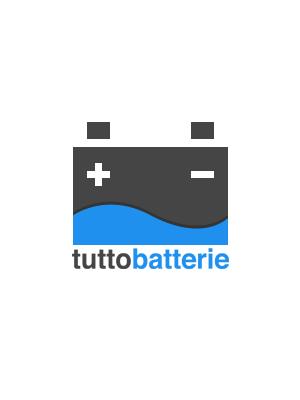 BATTERIA TUTTOBATTERIE 6T4 12V 45Ah per Renault R4