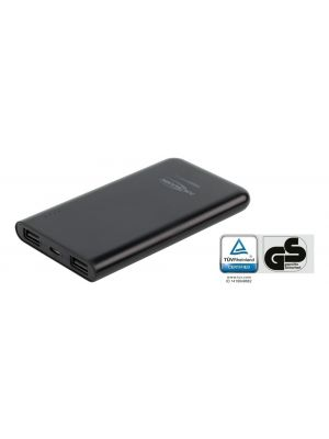 Caricabatterie Power Bank USB Ansmann 5400mAh 1700-0066