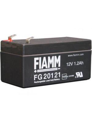 BATTERIA FIAMM FG20121 12V 1,2Ah