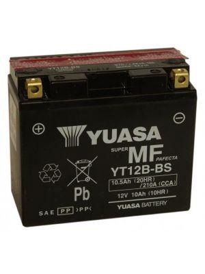 BATTERIA YUASA YT12B-BS 12V 10 Ah