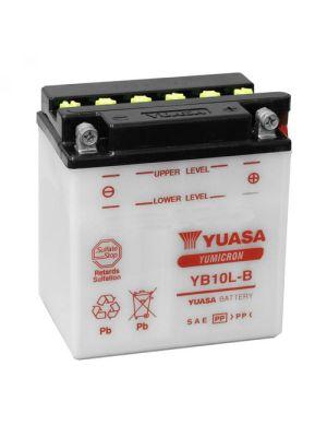 BATTERIA YUASA YB10L-B 12V 11 Ah