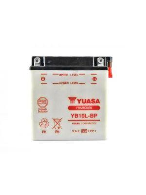 BATTERIA YUASA YB10L-BP 12V 12 Ah