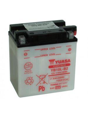 BATTERIA YUASA YB10L-B2 12V 11 Ah