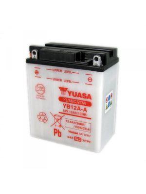 BATTERIA YUASA YB12A-A 12V 12 Ah