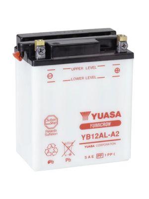 BATTERIA YUASA YB12AL-A2 12V 12 Ah