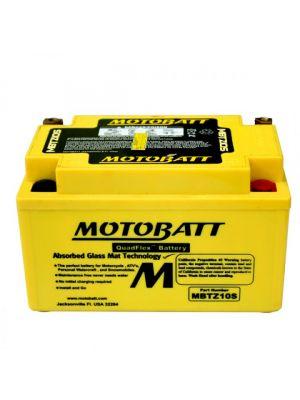 BATTERIA MOTOBATT AGM MBTZ10S 12V 8Ah BQ032