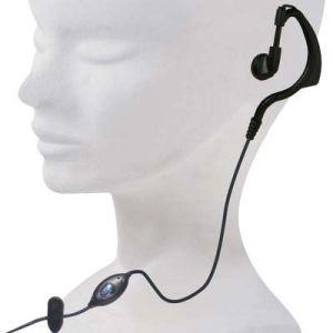 Microfono/auricolare Polmar MA-10